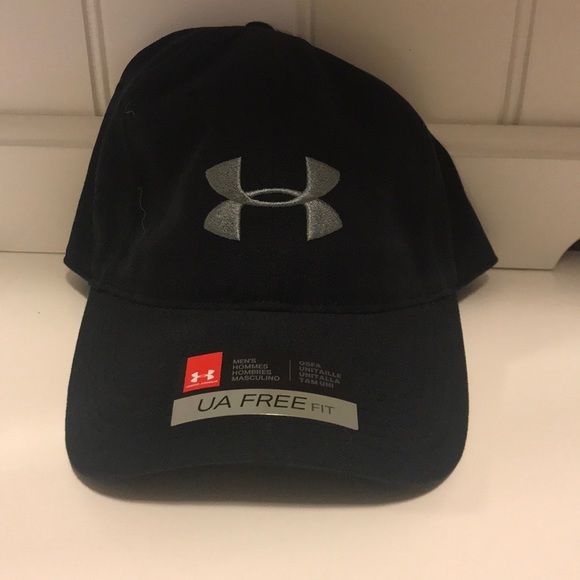 7277bf58832 Men s Under Armour hat!!!! M 5b0f0d795512fd657379c1b4